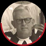 Geoffrey Edbrooke